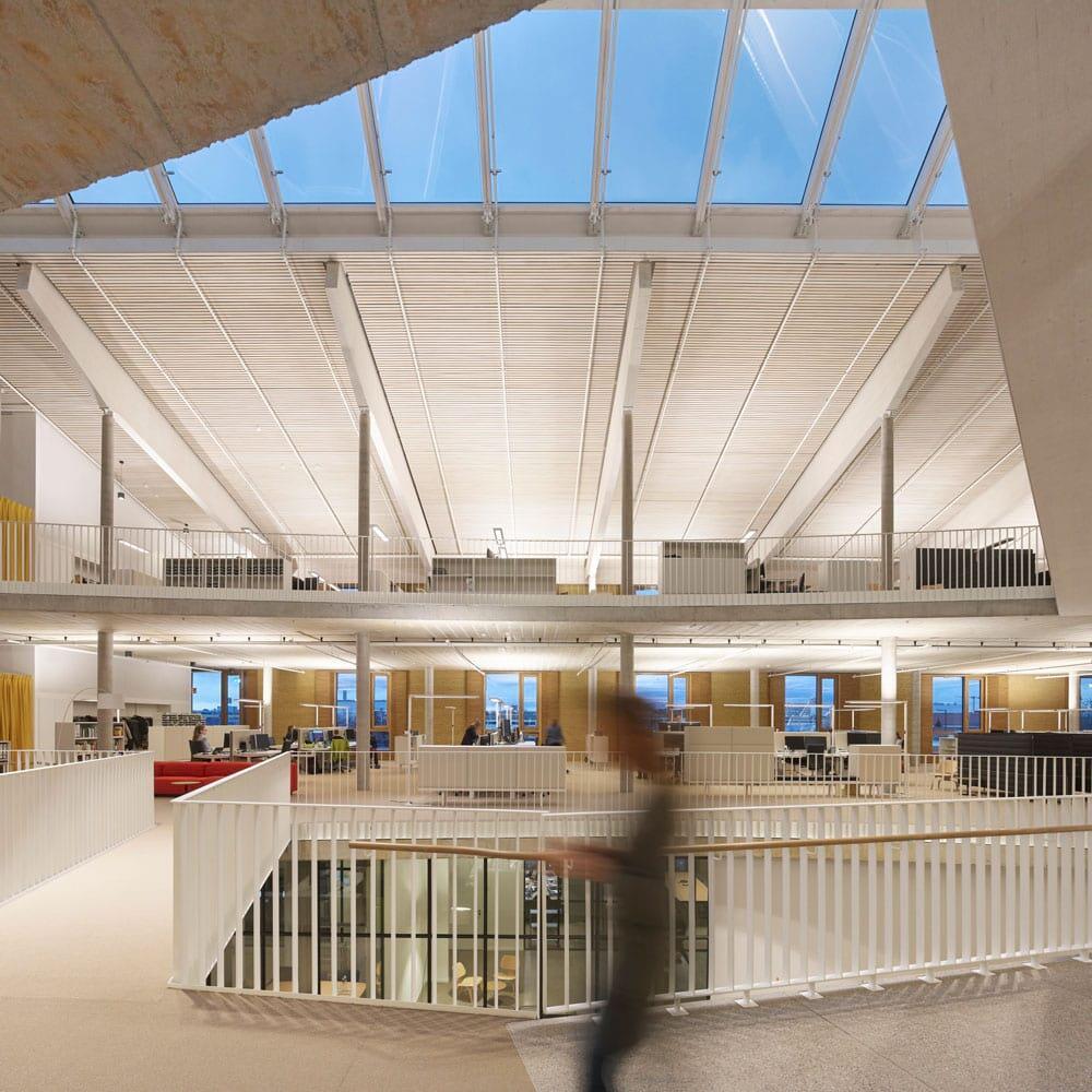Alnatura Campus Haas Cook Zemmrich Studio2050