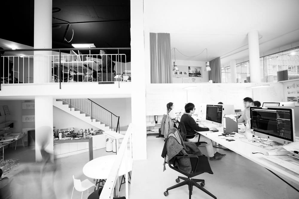 Studio | haas cook zemmrich STUDIO2050