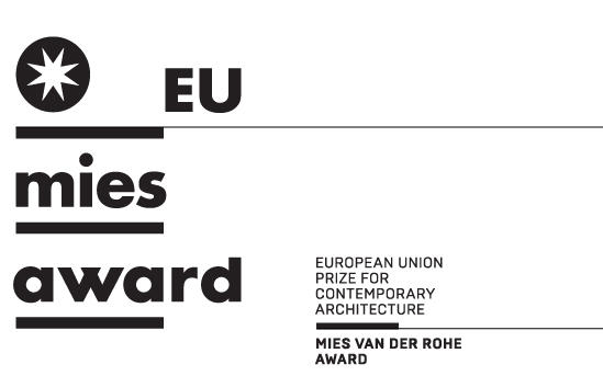 We are nominated for the EU-MIES Award!