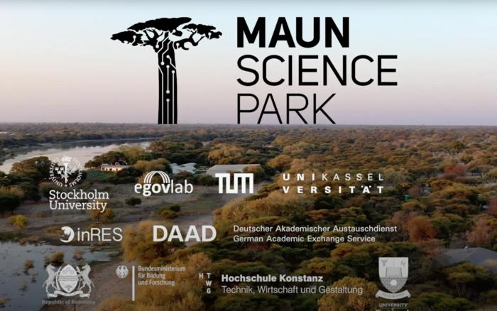 Cooperation Project to develop a Science Park in Botswana